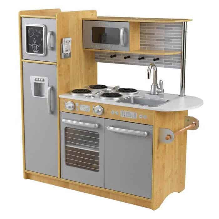 Top 10 Play Kitchens For Older Kids Ages 4 11 Toyfamous