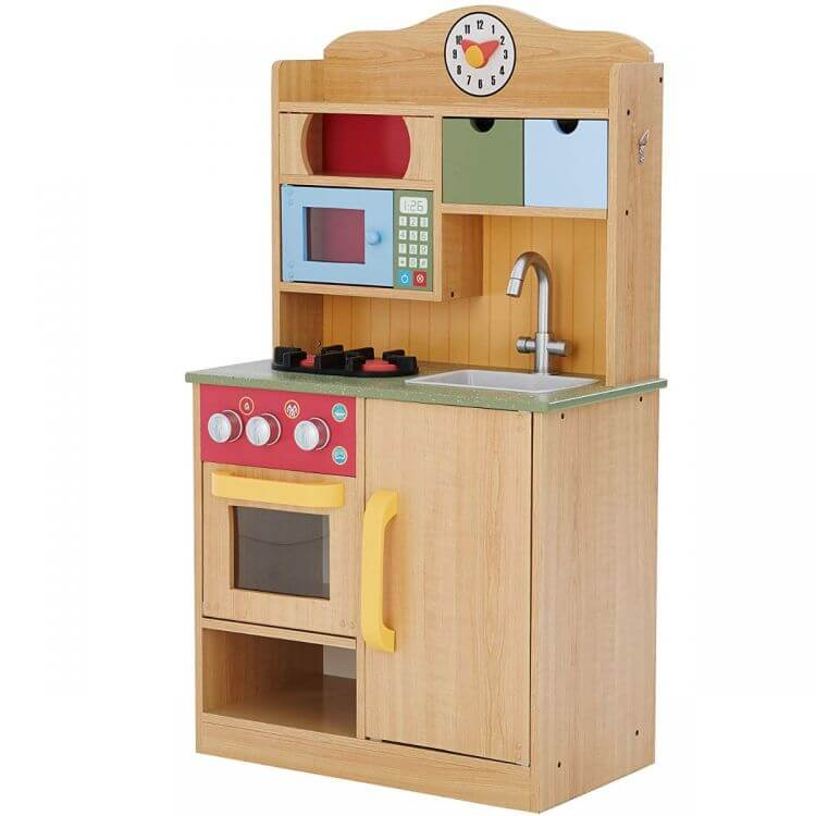 Little Chef Florence Kitchen for 4+ years children